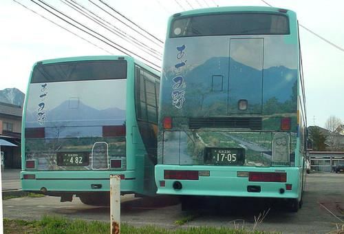 Azumino_bus