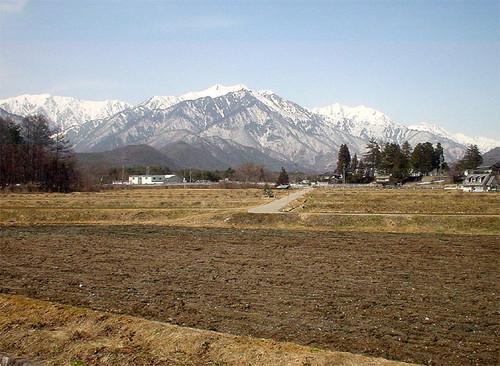 Usirotateyama