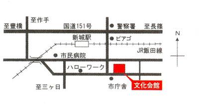Sinsirobunkakaikan_map